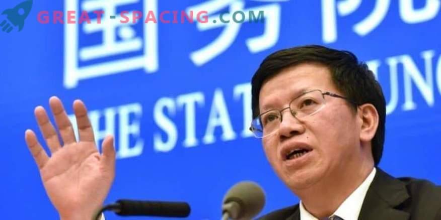 La Cina sta pianificando future conquiste nello spazio. Il prossimo passo è la base lunare
