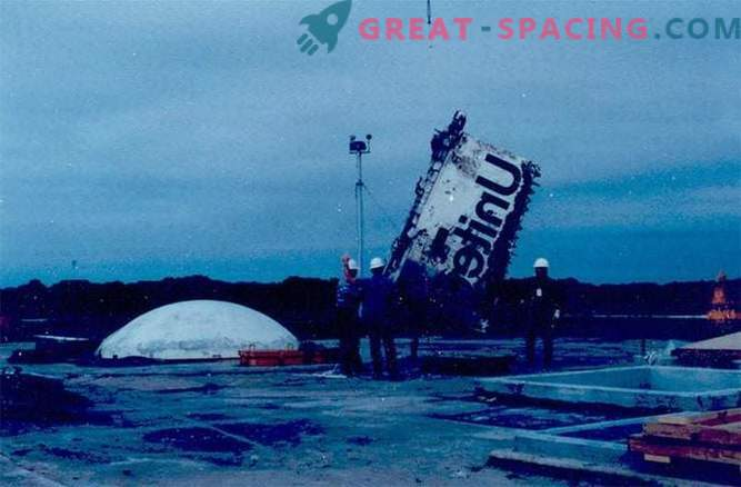 Memorie di Challenger a 30 anni dal disastro
