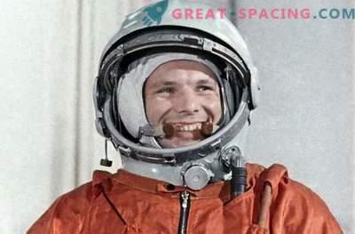 Il leggendario volo di Gagarin nello spazio: come era