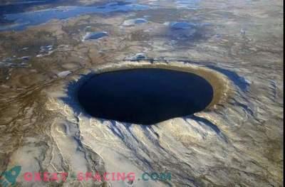 I cacciatori di crateri hanno scoperto nuovi indizi sull'antica tempesta di meteoriti