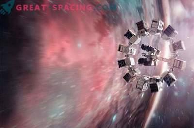 Il buco della talpa è reale nel film Interstellare?