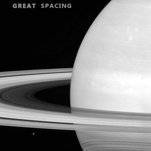 La prima campata storica di Cassini tra gli anelli di Saturno