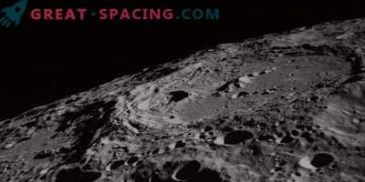 La Cina ha scambiato dati con la NASA sul lato oscuro della luna