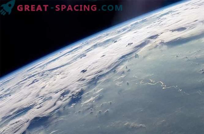 Dlaczego nie możemy znaleźć kosmitów? Zmiany klimatu ich zabiły