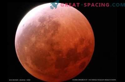 Mercoledì, non si verificherà solo un'eclissi lunare, ma un vero
