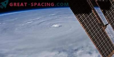 Gli uragani cosmici violano la sicurezza dei satelliti