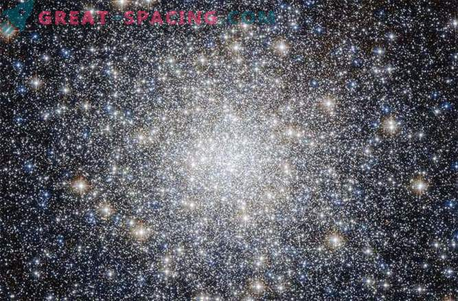Le stelle più vecchie dell'universo sono più giovani di quanto pensassimo.