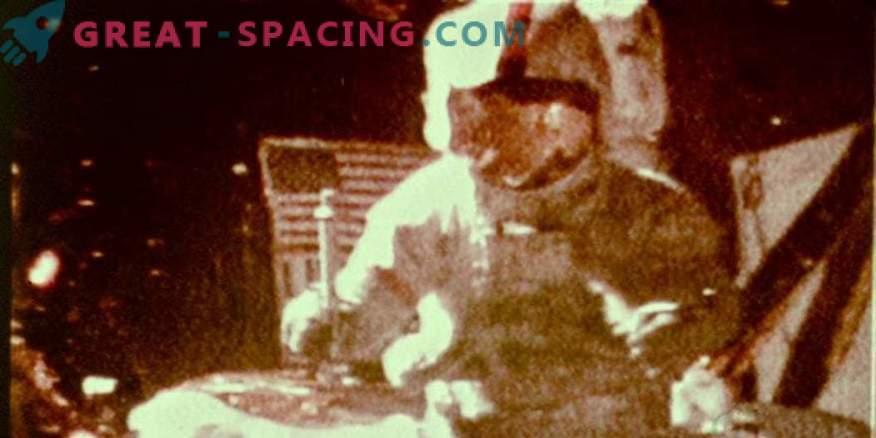 Quale esperimento ha condotto gli astronauti dell'Apollo 15 sulla luna