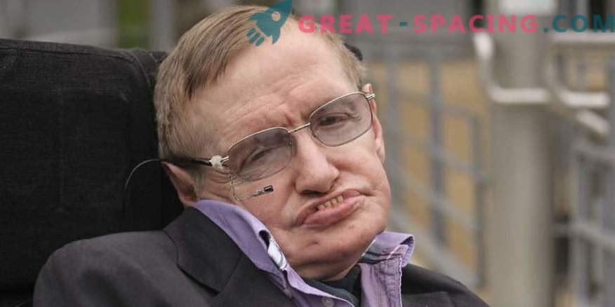 Pubblicato l'ultimo lavoro di Stephen Hawking sui buchi neri