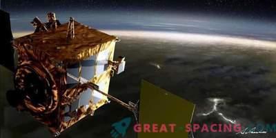 La navicella spaziale giapponese Akatsuki ha scoperto qualcosa di insolito su Venere