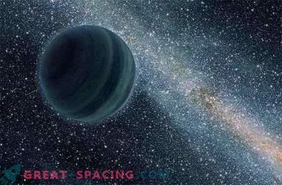 La caccia ai pianeti ribelli è iniziata: foto