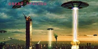 Può la Terra difendersi da un attacco alieno. Suggerimenti degli scienziati