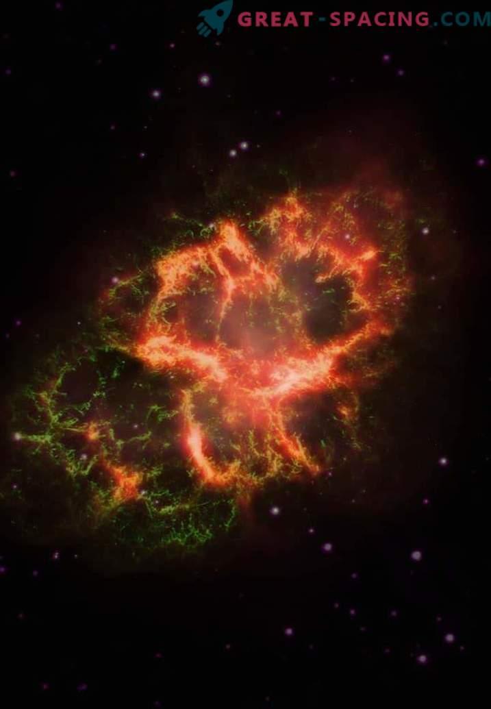 La mancanza di fosforo accenna all'instabilità della vita extraterrestre