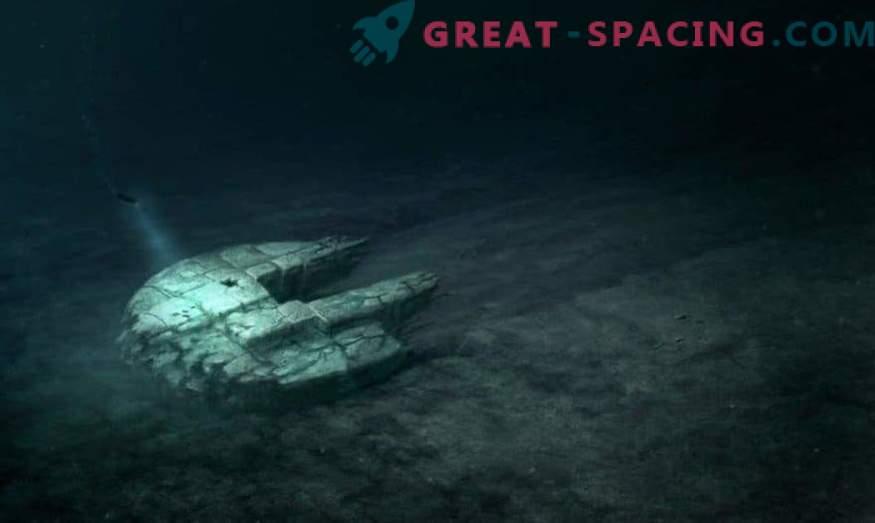Un oggetto strano è stato trovato sul fondo del Mar Baltico. Opinione ufologov