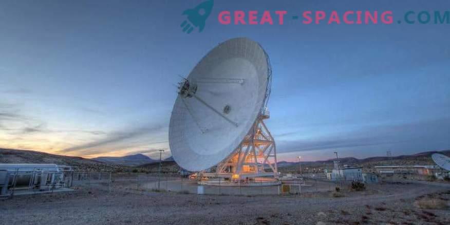 La NASA verifica le abilità di comunicazione del telescopio