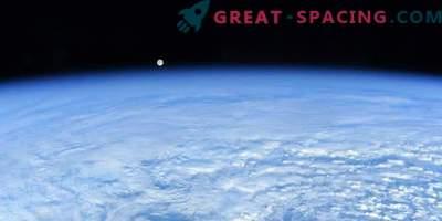 Natale in orbita! La stazione spaziale era piena di un'atmosfera festiva