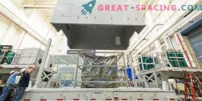 Il laser spaziale della NASA ha percorso 2.000 miglia