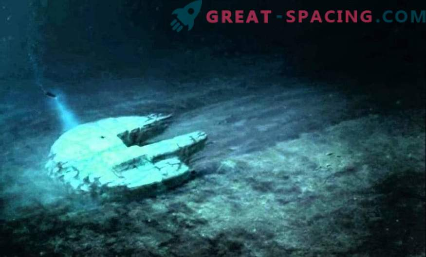 Anomalia del Mar Baltico: tracce di una nave aliena o di una formazione sconosciuta alla scienza?