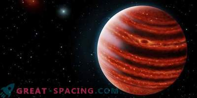 Was ist der größte Exoplanet im Universum?