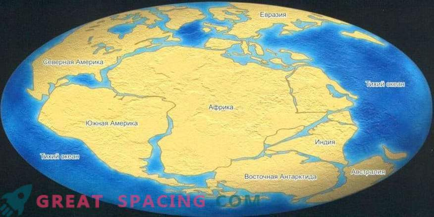 How Alfred Wegener defended the theory of continental drift
