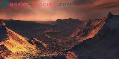 Le forme di vita di fantasia possono nascondersi su un enorme pianeta extrasolare