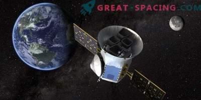 La missione TESS si avvicina al lancio