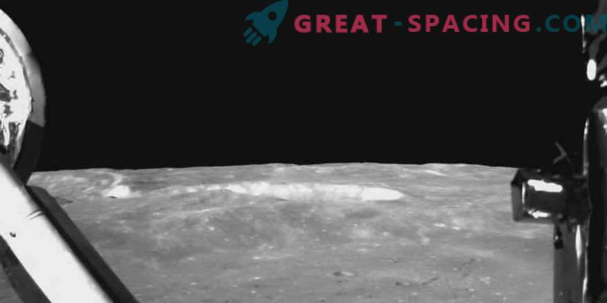 La sonda cinese rivela un nuovo mistero del lato oscuro della luna