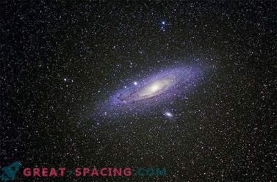 Tesori astronomici a novembre: foto