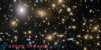 L'universo è pieno di galassie fantasma?