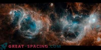 In che modo Herschel ha rivelato i segreti della formazione stellare?