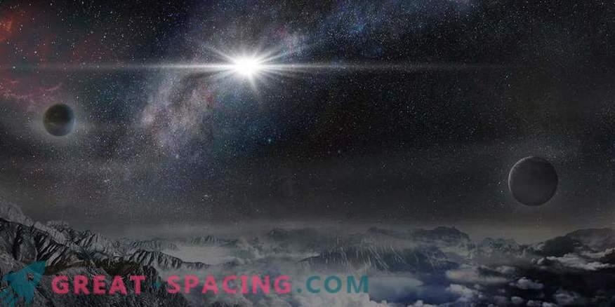 Supernova se cancela! Un error tipográfico destruyó las expectativas de los científicos