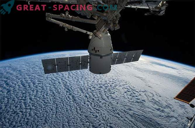 SpaceX è pronto per il multitasking estremo
