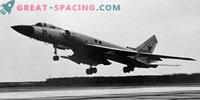 Tu-128 - long-range interceptor