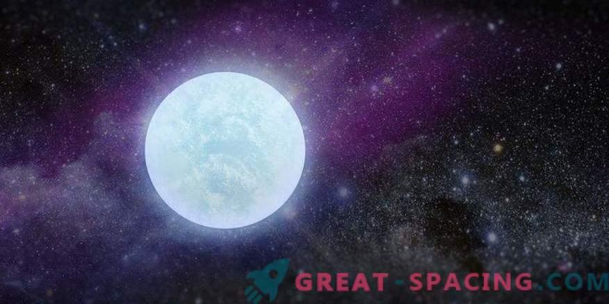 Qual è la stella più insolita nell'universo