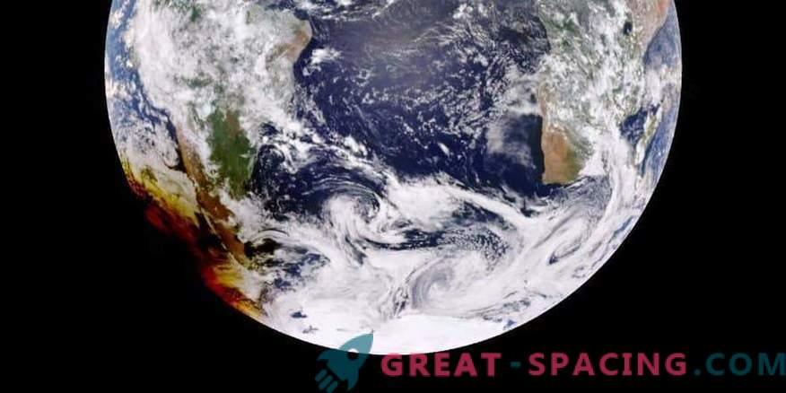 Distruggi la Terra in tre fasi