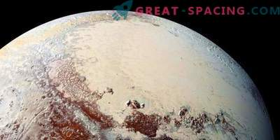Plutone diventerà nuovamente il 9 ° pianeta?