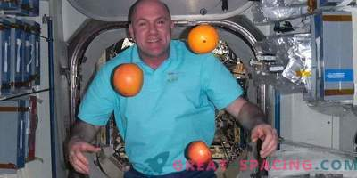 Numero sbagliato! Un astronauta componeva accidentalmente il 911 dallo spazio