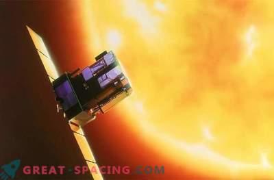 Strane e sorprendenti osservazioni SOHO: foto