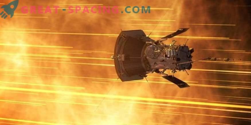 La sonda Parker si sta preparando ad avvicinarsi di nuovo al Sole