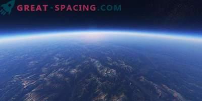 Cosa succede se l'ossigeno scompare dalla Terra per 5 secondi