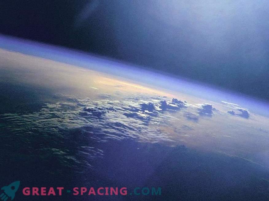 Какво става, ако кислородът изчезне от Земята за 5 секунди