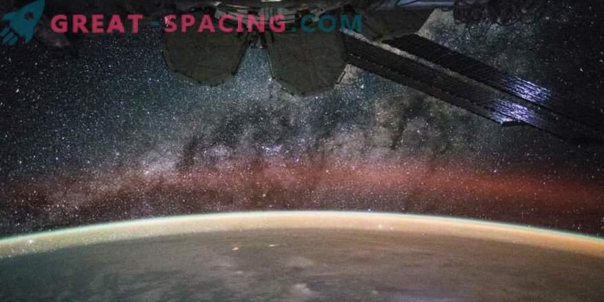 Nuova missione NASA per la ricerca sul tempo spaziale dell'ISS