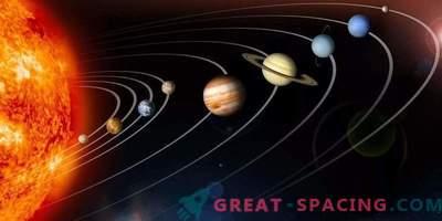 Presto nel Sistema Solare probabilmente ci saranno già 110 pianeti