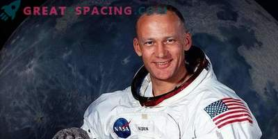 First Communion on the Moon: How was Buzz Aldrin's ritual