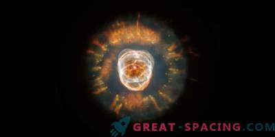 Nebulose planetarie: bellissimi oggetti spaziali con una breve vita