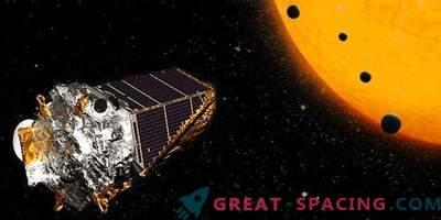 Amaterski astronom je odkril eksoplaneto