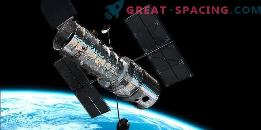 Il telescopio Hubble dovrebbe tornare presto a lavorare