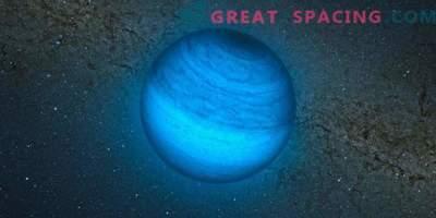 La vita su pianeti canaglia può svilupparsi senza la luce di una stella