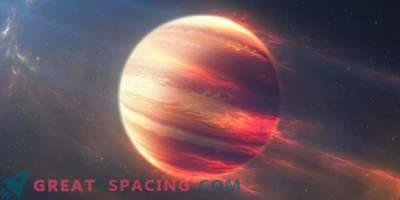 Може ли гасниот гигант да се претвори во планета од земниот тип