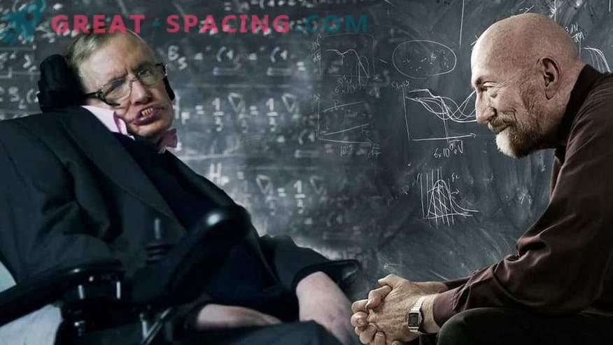 Anche i grandi si sbagliano: come Hawking perse due dispute scientifiche
